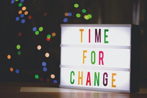 BE-X Rebecca Craig Coach organisational leadership | Blog How to embrace change