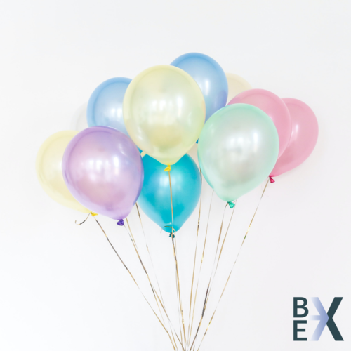 be-x blog second birthda